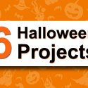 6 Halloween Paper Circuit Projects