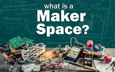 what is a makerspace maker education