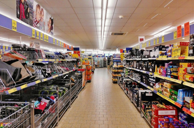 Save money with smarter supermarket shopping