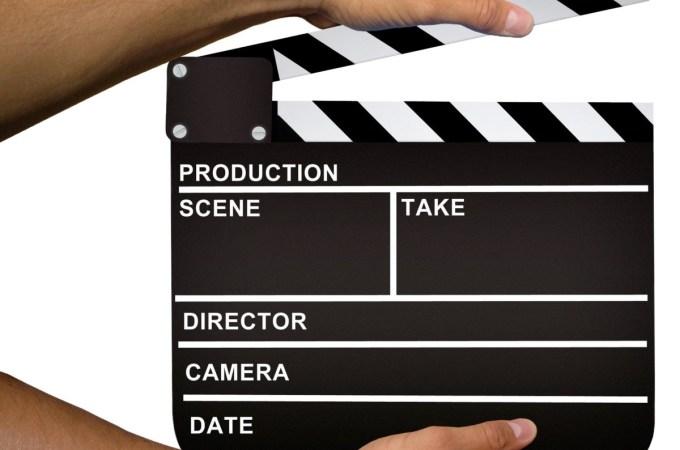 How to make money as a film extra