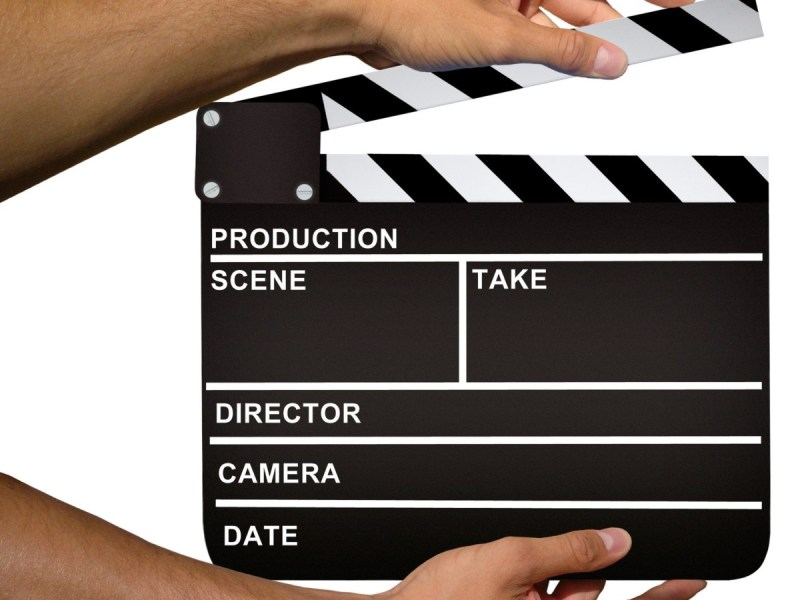 Discover how to be a film extra and make some cash