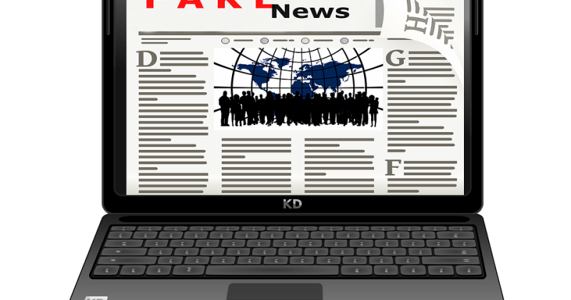 How to Weed Out Fake News Like a Scientist