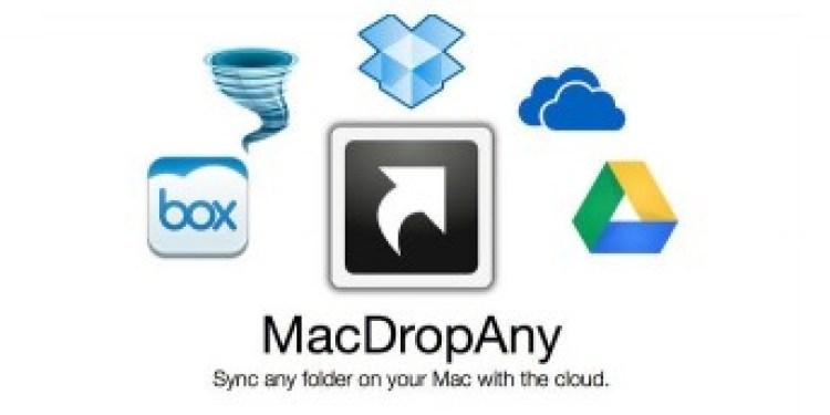 Synchronisieren Sie einen beliebigen Ordner auf Ihrem Mac mit Ihrem bevorzugten Cloud-Dienst