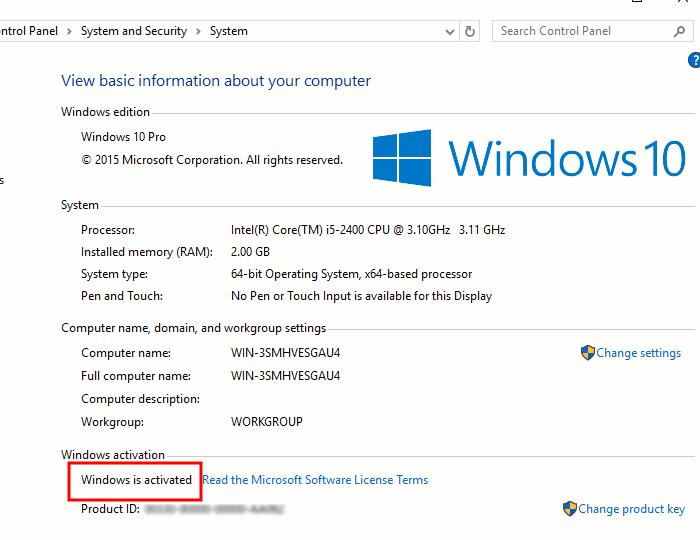 Image Result For Make Windows Genuine