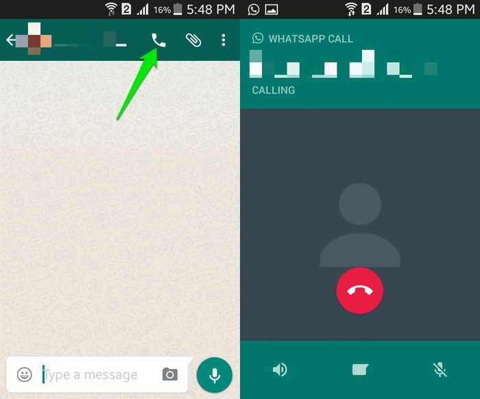 Image result for how do you know if someone blocked you on whatsapp