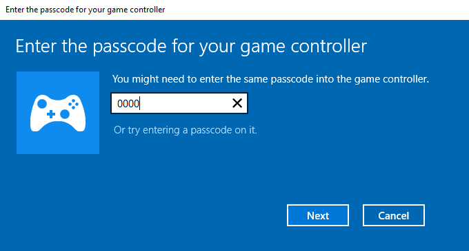 connect-ps4-controller-pc-passcode
