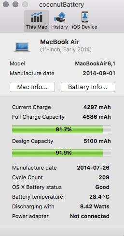 How to Run iPhone Battery Diagnostics on Mac - Make Tech Easier