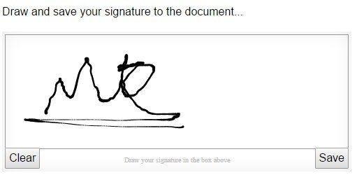 Google-Docs-Signatur-gepunktet