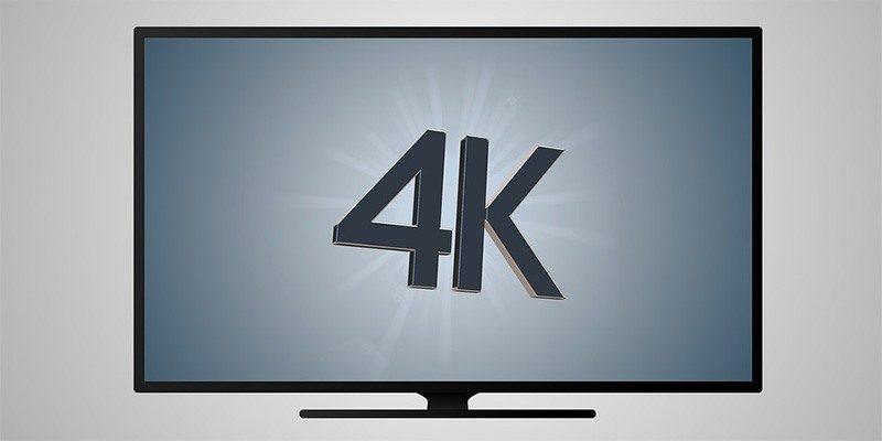 is a 4k tv