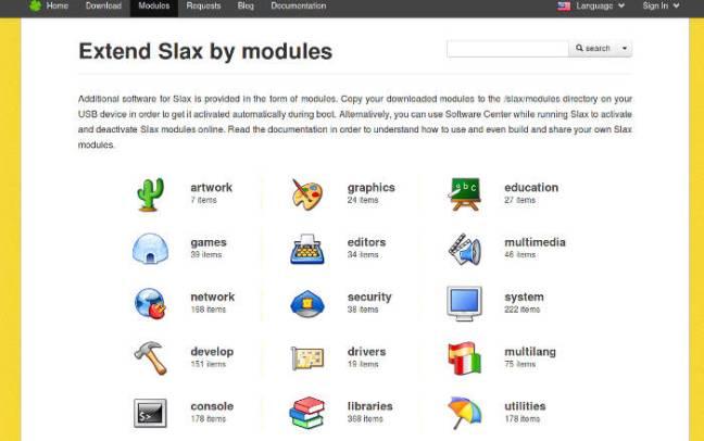 create-own-linux-distro-05-slax