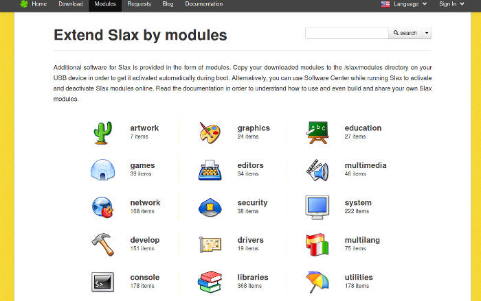 create-own-linux-distro-05-slax
