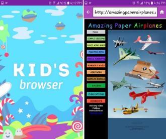 kid-safe-browser