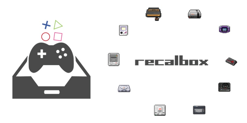 How to Install and Configure RecalBox on Raspberry Pi