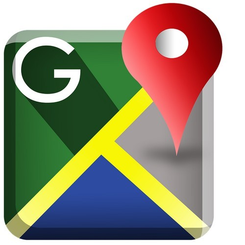 google-location