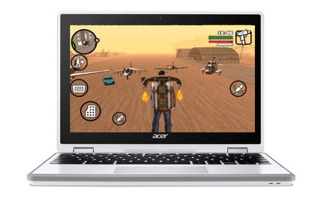 5 Great Android Games You Can Play On Chromebook Make
