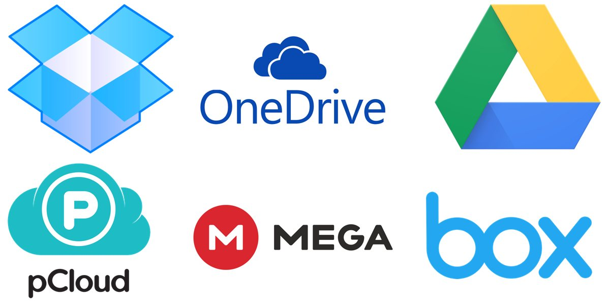 the best cloud storage