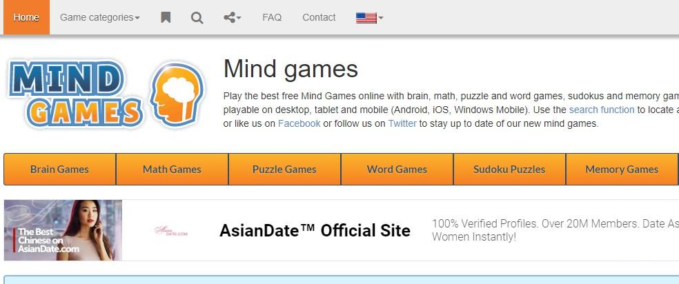 Online-Erinnerungsspiele-Gedankenspiele