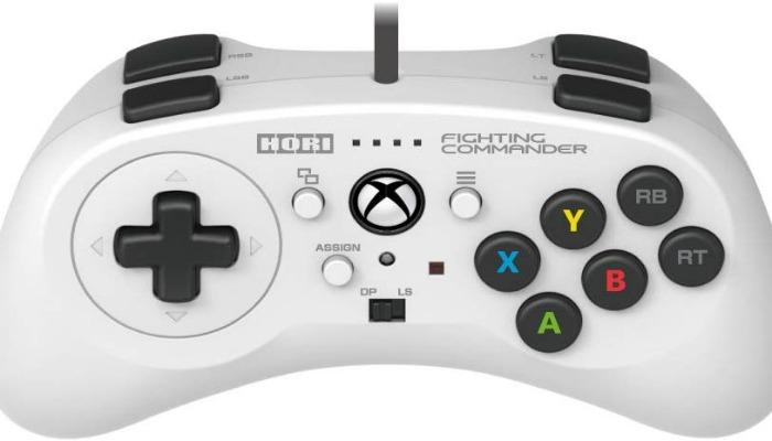 Xbox-Horipad