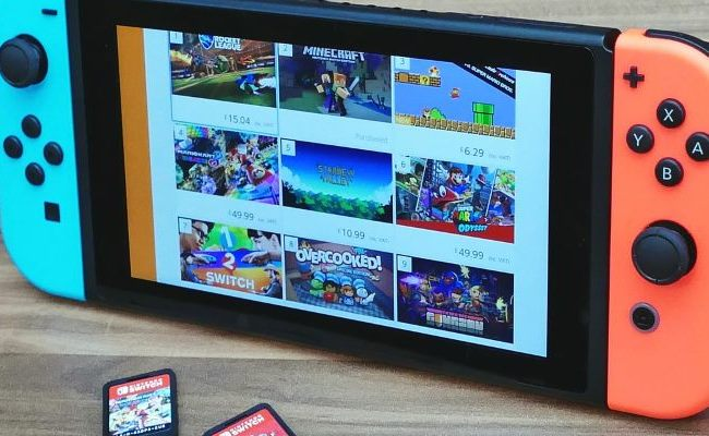 4 Of The Best Nintendo Switch Educational Games For Kids