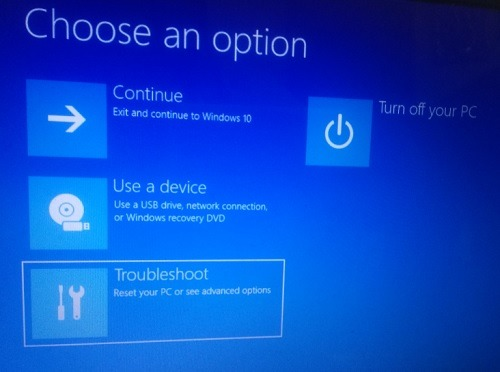 Troubleshoot Windows 10 Pc Safe Mode