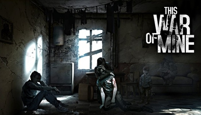 Android Tv Games This War Of Mine