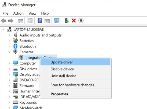 Windows reagiert nicht auf Update Driver2