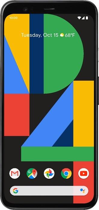 Beste kleine Android-Handys 2020 Pixel 4