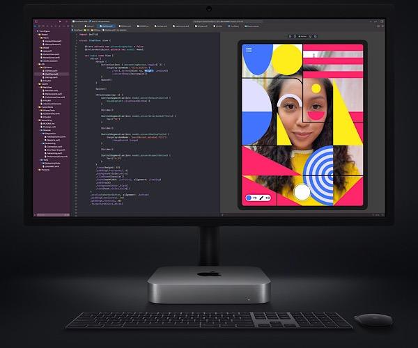 M1 Windows 10 Mac Mini