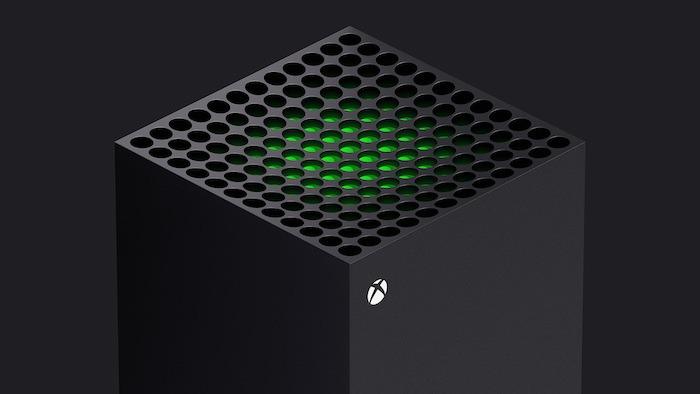 Beste Videospielkonsole Xbox Series X.