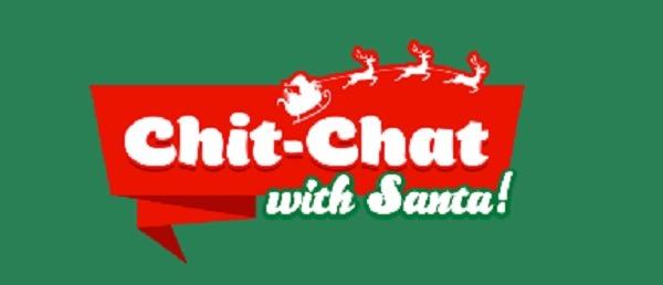 Wie Kinder Video-Chat mit Santa Chit Chat mit Santa