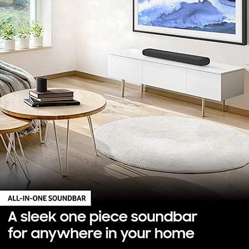 Deal Samsung Soundbar Alexa