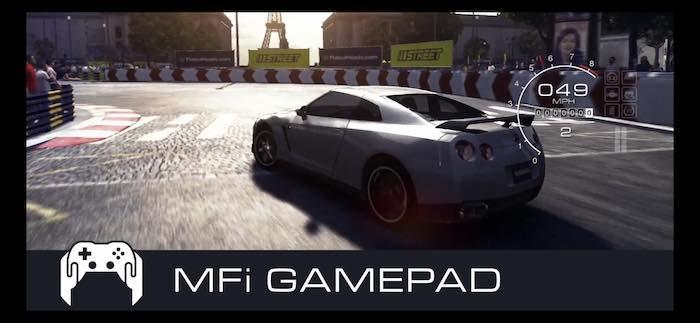 Beste Controller-Spiele Ios Grid Autosport