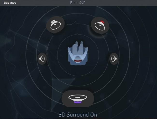 Boom 3d Desktop Review Surround