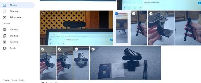 So sichern Sie Google Fotos auf Ihrem Computer Mehrere