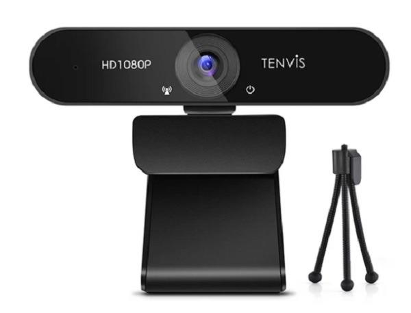 Tenvis Tw888 Fhd 1080p Webcam Review Final
