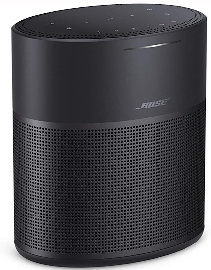 Deal Bose 300 Lautsprecher Alexa
