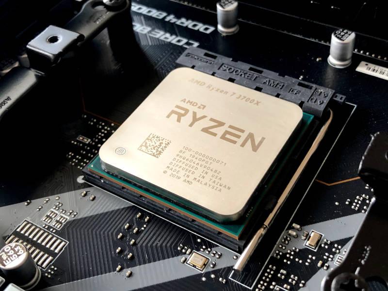 CPU-Einkaufsführer 2021 Ryzen