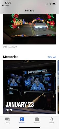 So organisieren Sie iPhone-Fotos für Sie