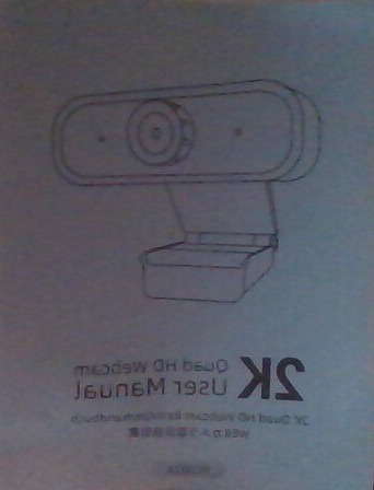 Mosonth 2k Qhd Webcam Review integriert