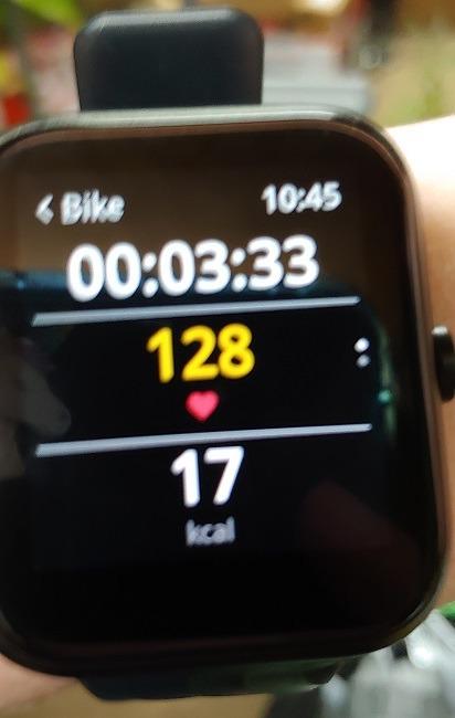 Virmee Tempo Vt3 Plus Smartwatch Testrad