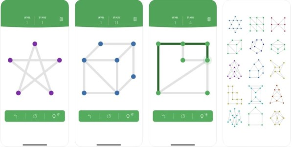 1line Brain Puzzle Game