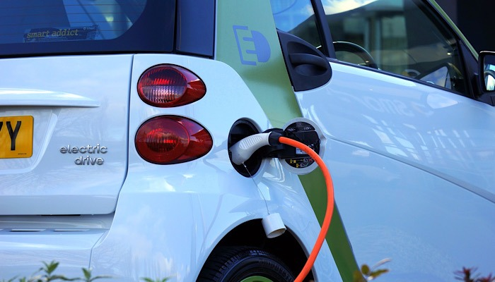 Neues Batteriematerial Elektroauto