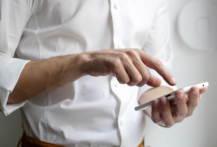 Umgeleitete SMS-Nachrichten SMS