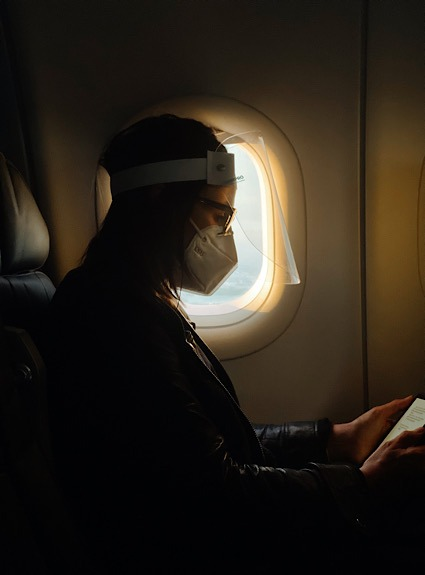 Virtual Virus Airline