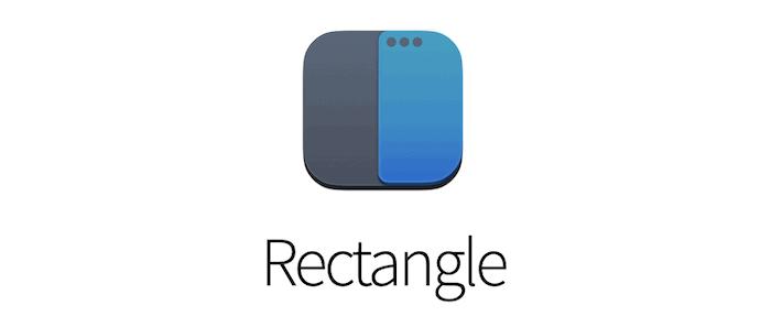 Das Rectangle-App-Logo.