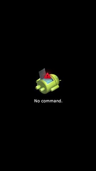 Beheben Sie mobile Mobilfunkdaten, die nicht funktionieren Android No Command
