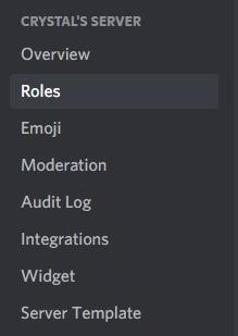 So fügen Sie Bots zu Ihren Discord-Serverrollen hinzu