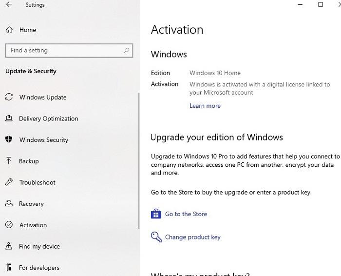 So beheben Sie Ihr Windows 10-Produktschlüsselaktivierungsproblem