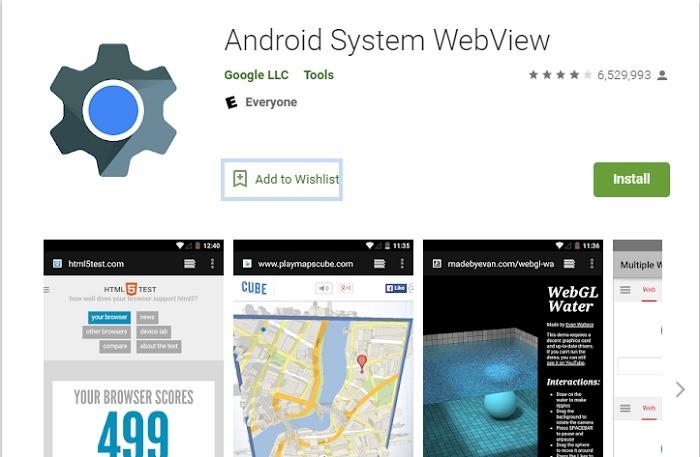 Was ist Appflash auf Android und brauchen Sie es?