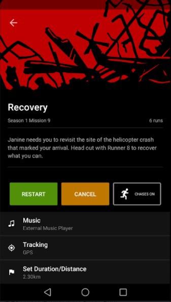 Gruselige Apps Halloween Zombies Run